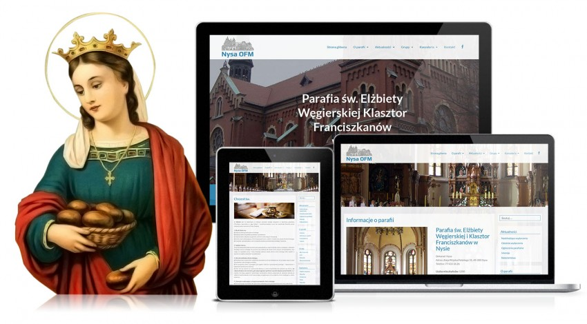 Website for Nysa OFM